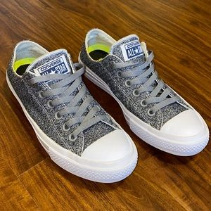 Converse Chuck Taylor All Star II OX Spacer Mesh